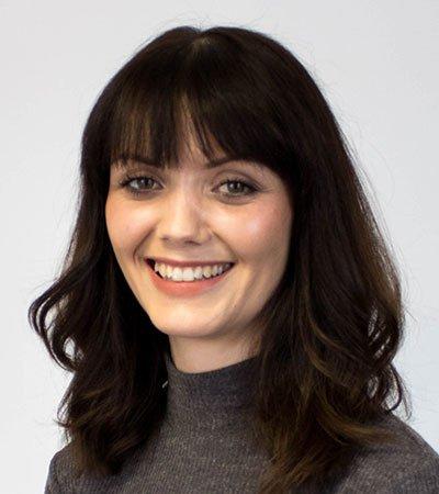 Anna Gillespie