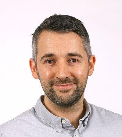 Darren Rooney