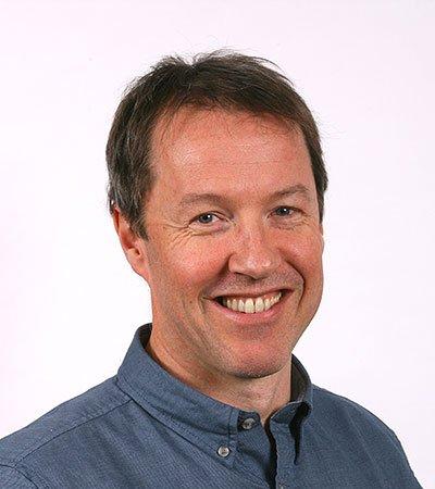 Peter Carlin