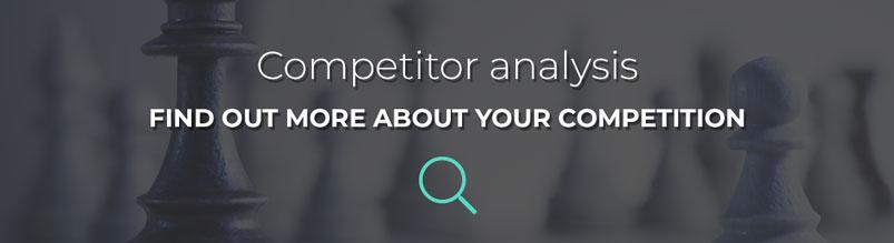 competitor-anayysis